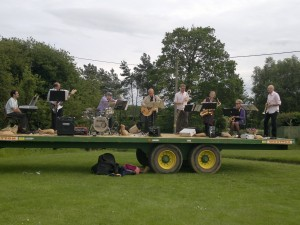 Norfolk Wiveton Green 2012